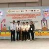 นักศึกษาภาควิชาคอมพิวเตอร์ เข้าร่วมโครงการแข่งขัน NSC ระดับประเทศ